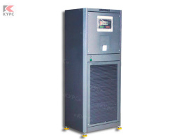 Зарядное устройство для аккумуляторных батарей тепловозов серии ЗУ-ТВ - ООО Курс