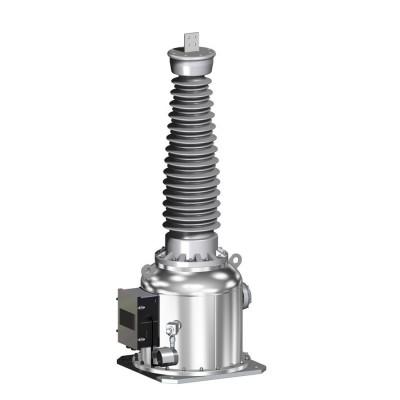 Трансформатор напряжения элегазовый ЗНОГ-110 (У1, УХЛ1)